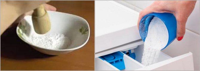 Аспирин для стирки белого и цветного белья: полезные советы по удалению пятен