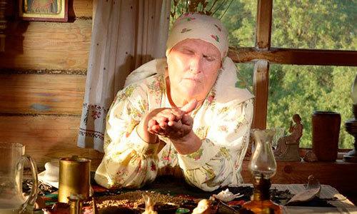 Ramagic.ru | слепая ясновидящая баба нина. разоблачение!