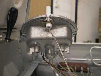 Газконтроль в газовой плите - что это, как работает, преимущества и недостатки