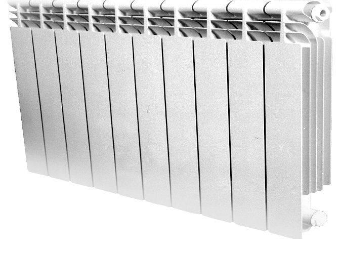 Разбираемся, какие радиаторы лучше: биметаллические или алюминиевые