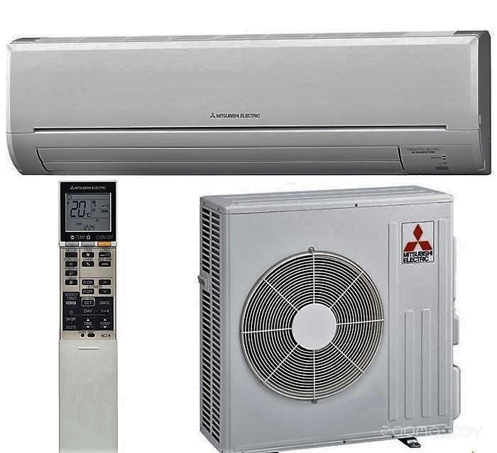 Сплит-система mitsubishi electric msz-hj25va: отзывы и обзор