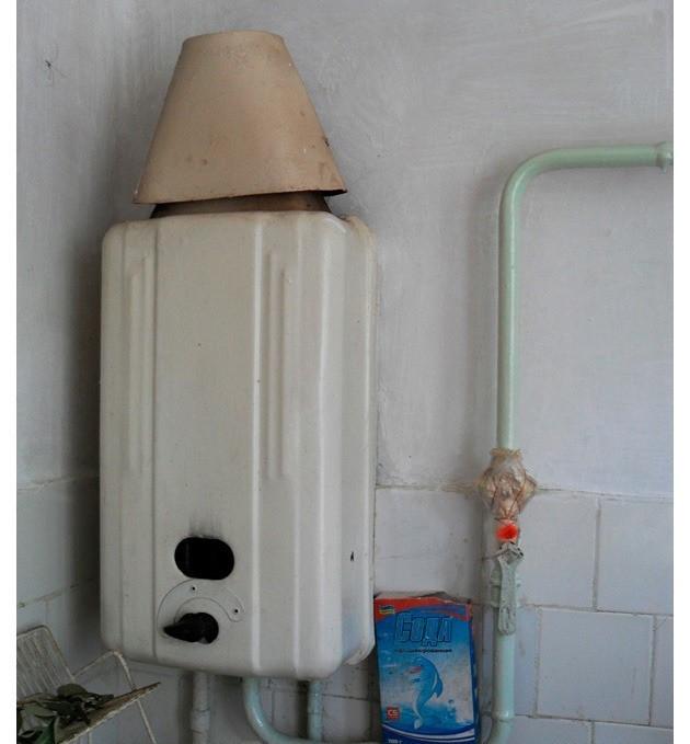 Может ли взорваться газовая колонка: отчего возникает угроза и как ее предотвратить
