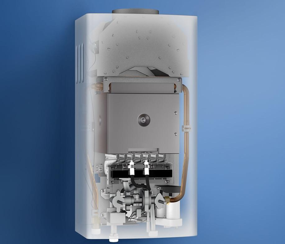 Коды ошибок газовых колонок нева люкс | neva lux
