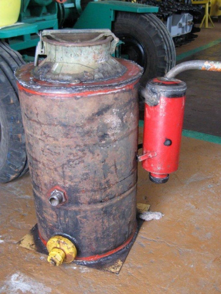 Газогенераторная печь длительного горения своими руками | всё об отоплении