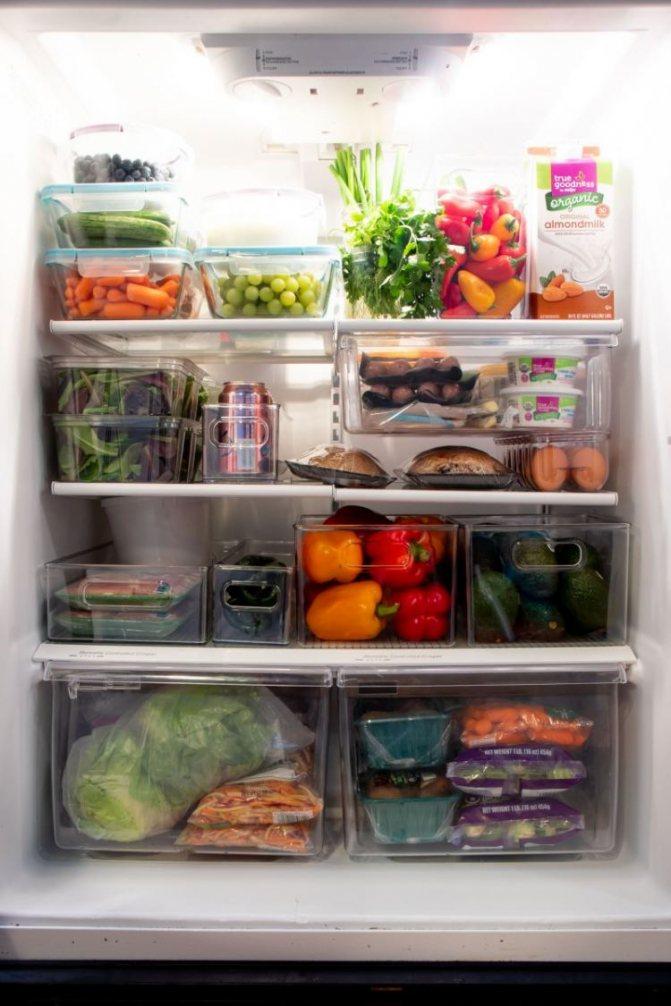 Чем помыть новый холодильник перед первым включением. народные средства и бытовая химия