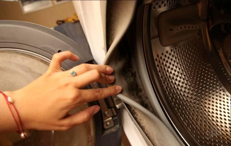 Когда фильтр в стиральной машине требует профилактики: способы очистки