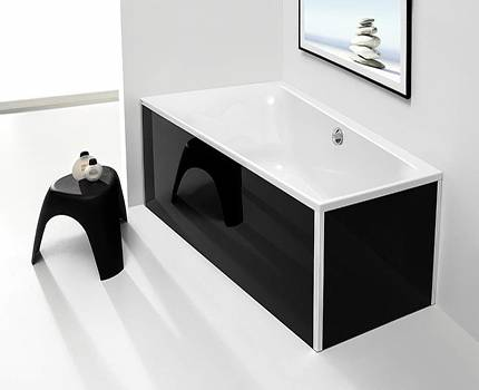 Как правильно выбрать экран под ванну — различные виды и советы по подбору