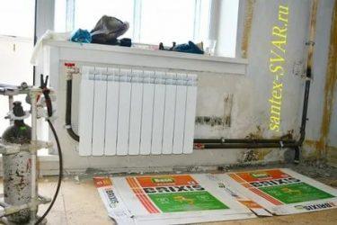 Что делать, если не греют батареи в квартире? - вентиляция, кондиционирование и отопление