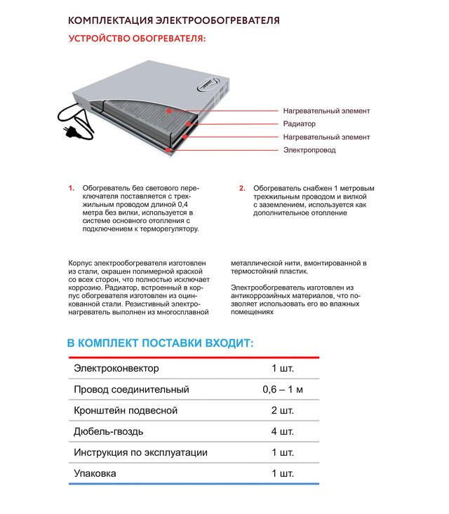 Обзор электрических бытовых обогревателей коузи