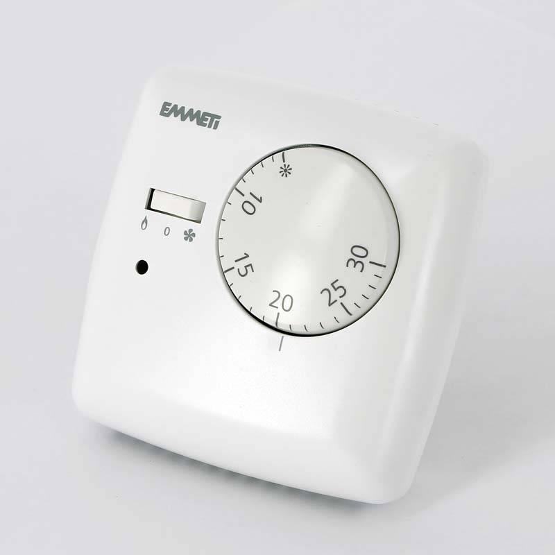 Терморегулятор для теплого пола какой лучше выбрать