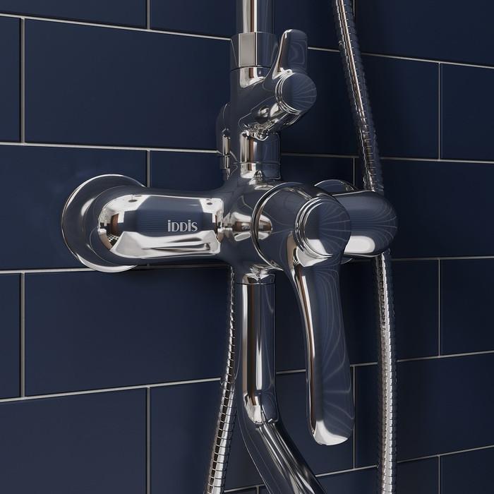 Как выбрать смеситель для ванной с душем: советы, какой купить лучше