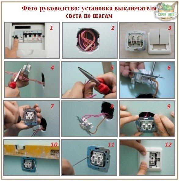 Холодильник встроенный в шкаф: инструкция по монтажу