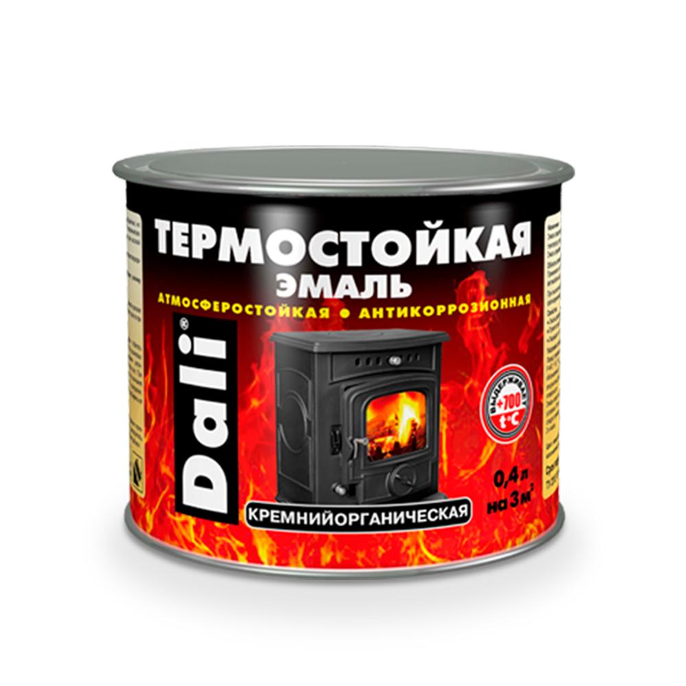 Выбираем хорошую термостойкую краску