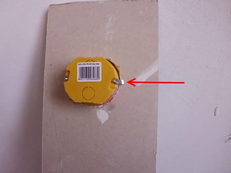 Подрозетник для гипсокартона, подробная инструкция по монтажу