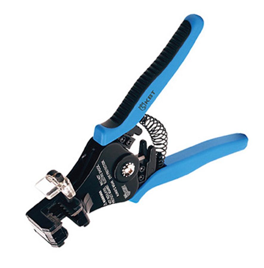 Инструмент для снятия изоляции с проводов: сфера использования
