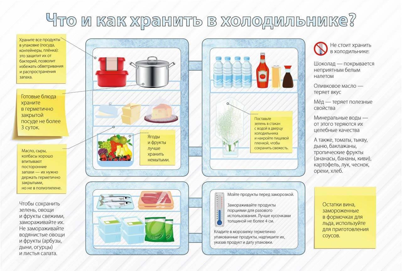 Допустимо ли хранить хлеб в холодильнике, можно ли в класть в морозилку, как правильно это делать? плюсы и минусы