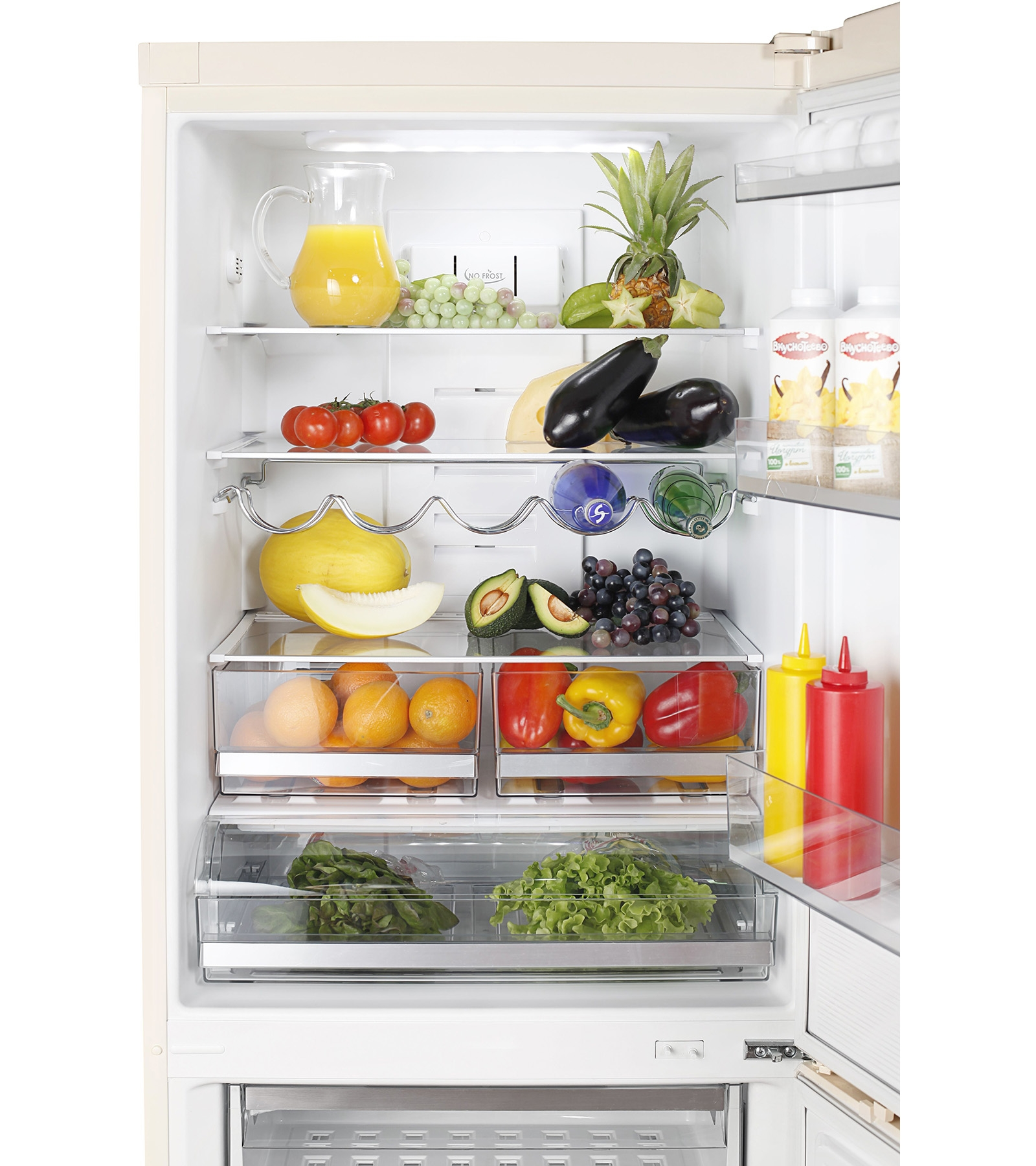 Холодильники vestfrost: обзор лучших моделей