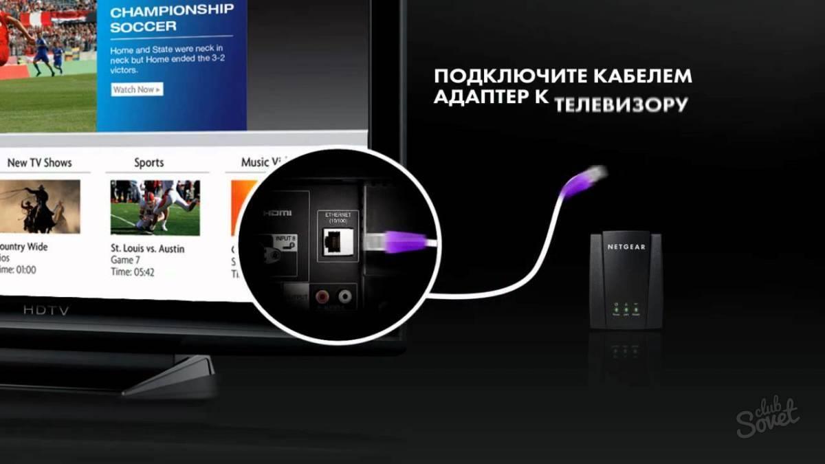 3 способа чтобы подключить телефон к телевизору