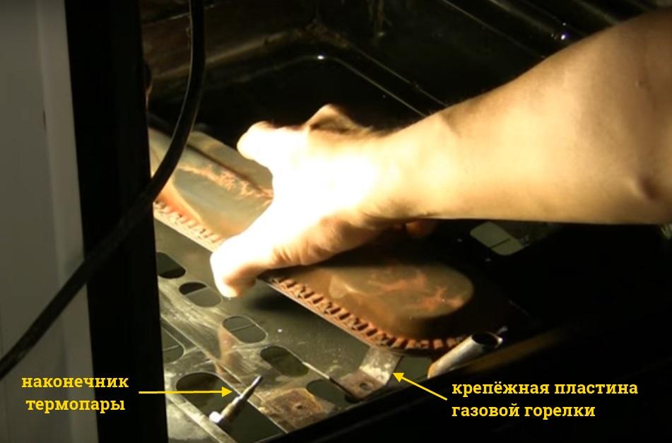 Замена жиклеров на газовых плитах в домашних условиях - iponte.ru