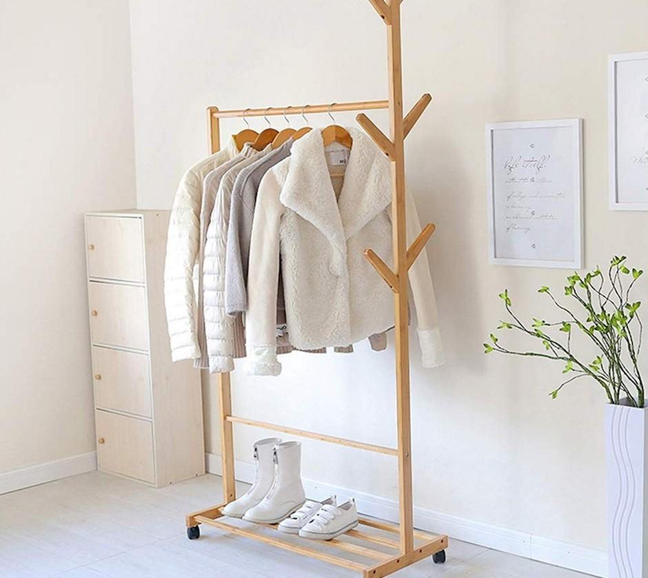 Вешалка на стену в прихожую: разновидности, классификации, инструкция по изготовлению своими руками