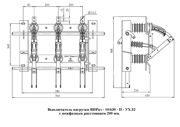 Устройство и принцип работы выключателя нагрузки - точка j