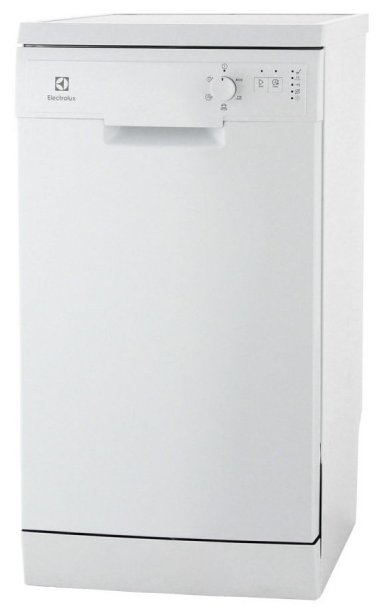 Посудомоечная машина electrolux esf9452lox для мойки разноформатной посуды