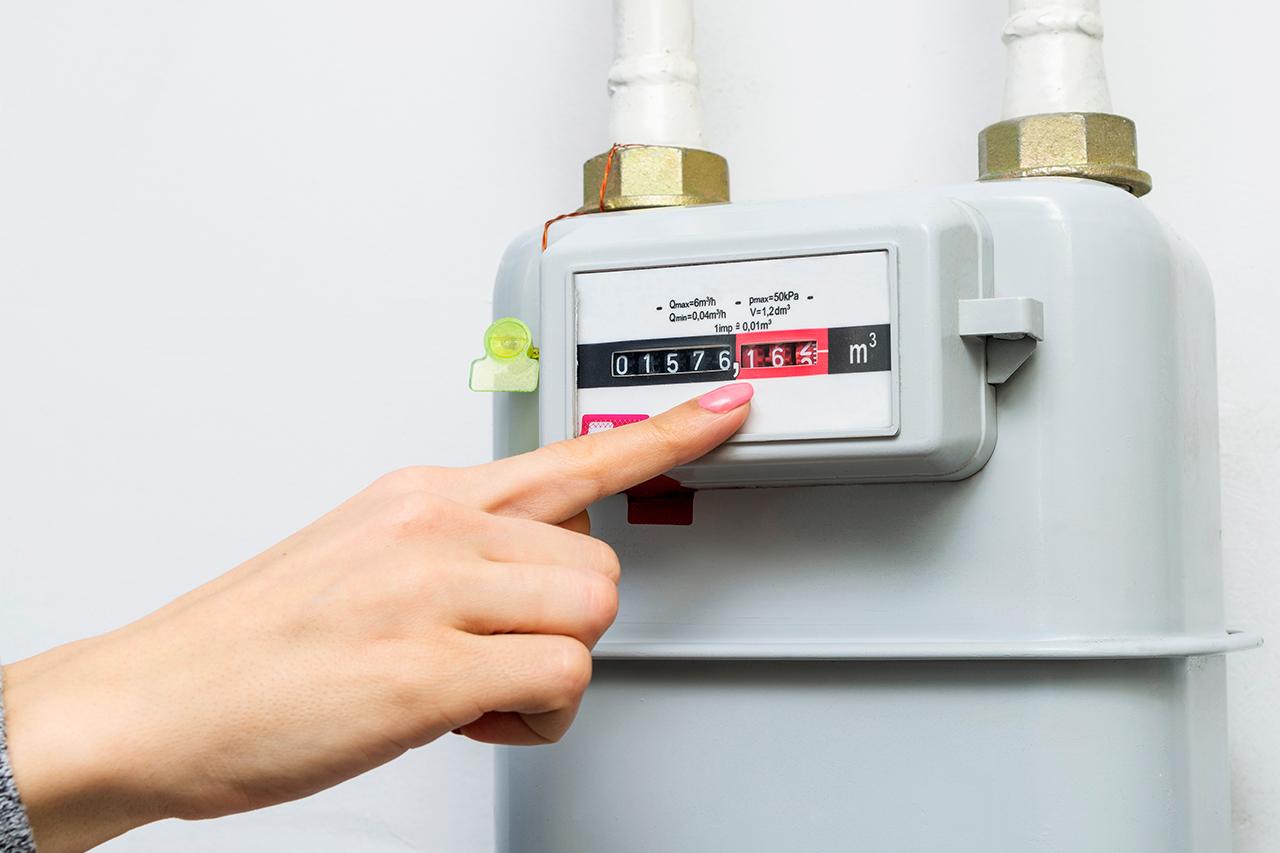 Счетчик газа бытовой - виды и принцип работы, единицы учета, как выбрать в частный дом или квартиру
