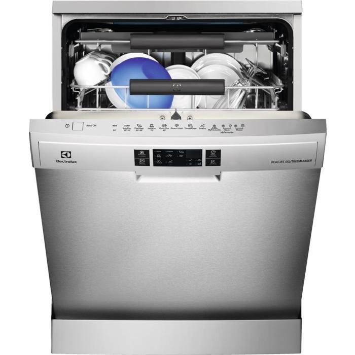 Топ 3 лучших встраиваемых посудомоечных машин electrolux шириной 45 см