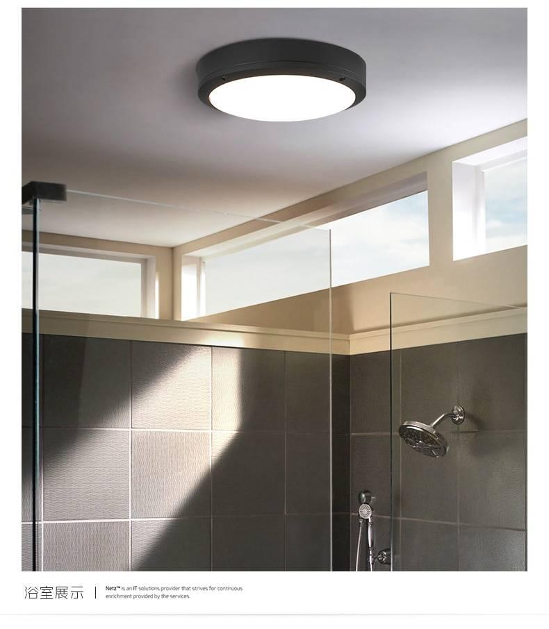 Рекомендации, способы и фото освещения ванной комнаты в зависимости от личных предпочтений