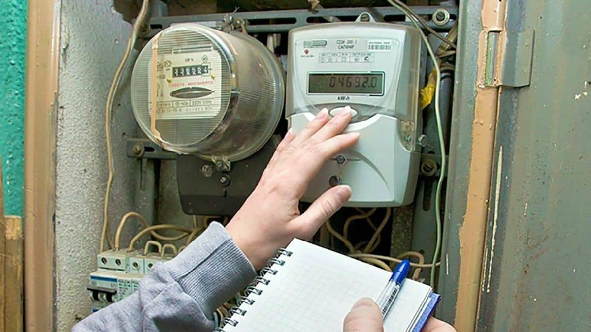 Замена электрического счетчика в частном доме: кто должен менять, нужно ли платить