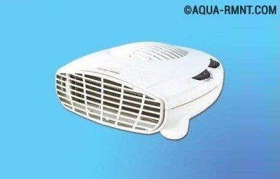 Что лучше, тепловентилятор или инфракрасный обогреватель?