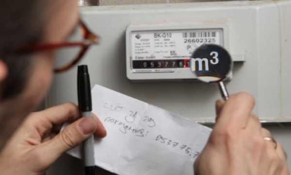 Обязаны ли устанавливать газовые счетчики в 2020 году