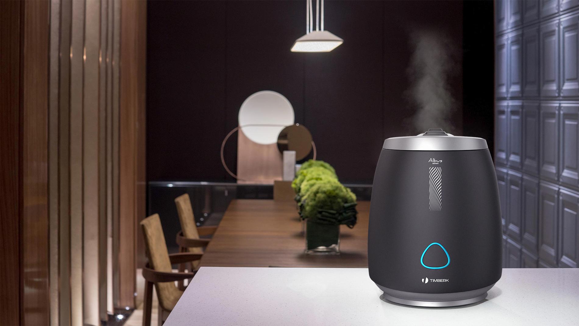 Увлажнитель воздуха: польза и вред, мнение врачей, плюсы и минусы