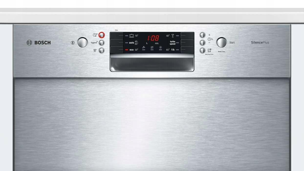 Особенности выбора лучшей посудомоечной машины bosch с опцией aquastop