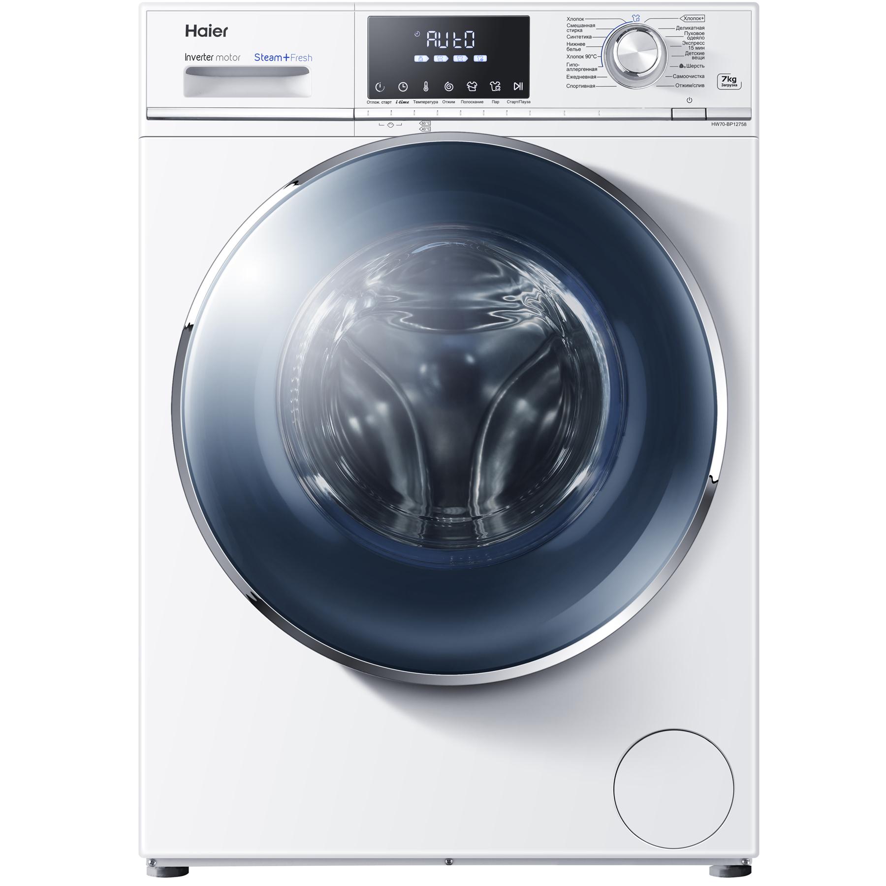 Отзывы пользователей о китайских стиральных машинах haier