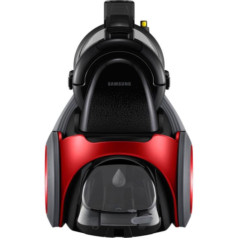 Обзор пылесоса Samsung SW17H9071H с аквафильтром: тройной удар по загрязнениям