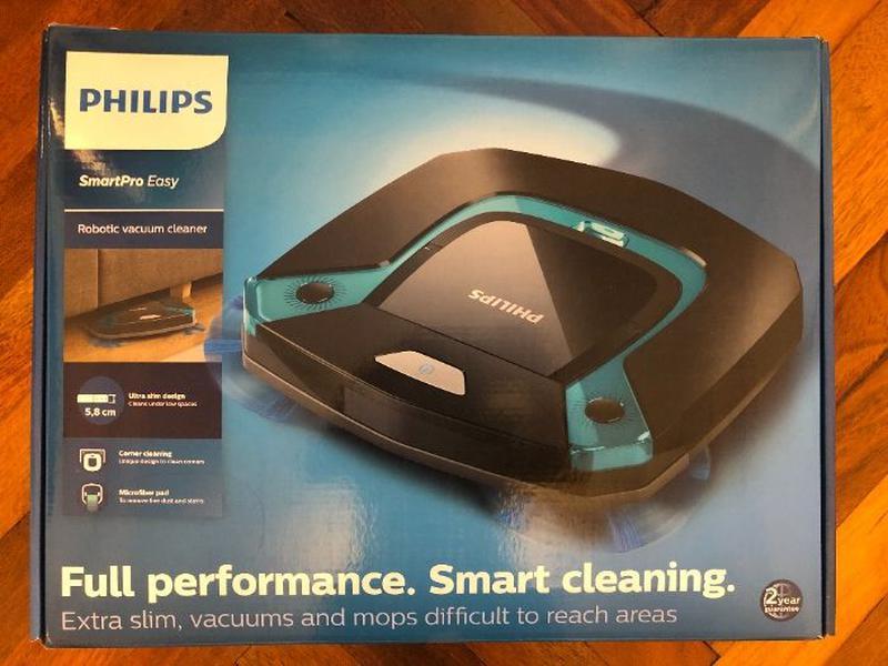 Philips smartpro compact fc8776/01: обзор характеристик