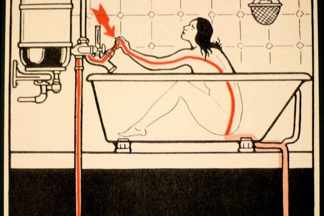 Почему жизненно важно заземление ванны и как его делать правильно