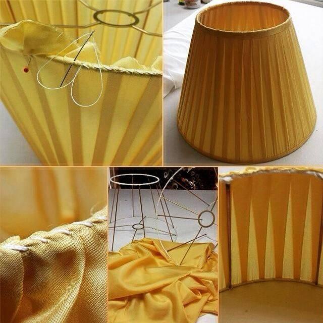 Плафон для люстры своими руками - 15 ярких идей как сделать, инструкция и мастер-класс (фото)