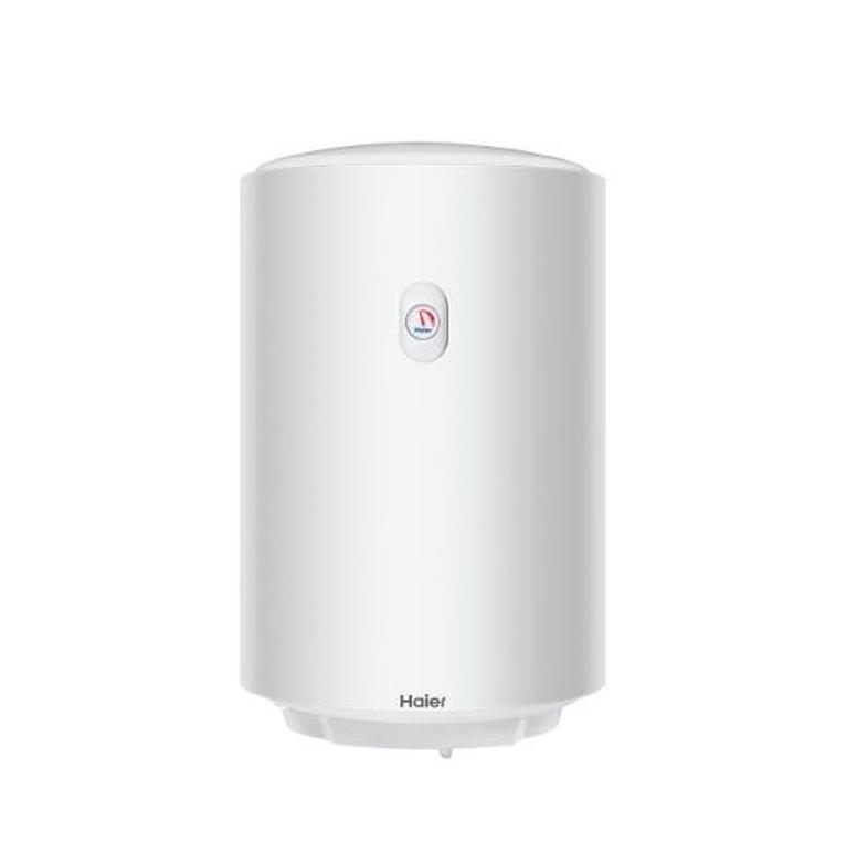 Водонагреватель накопительный haier es50v-r1(h) (белый) купить от 6343 руб в краснодаре, сравнить цены, отзывы, видео обзоры и характеристики