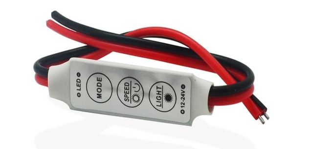 Как выбрать диммер для светодиодной лампы на 220 в?