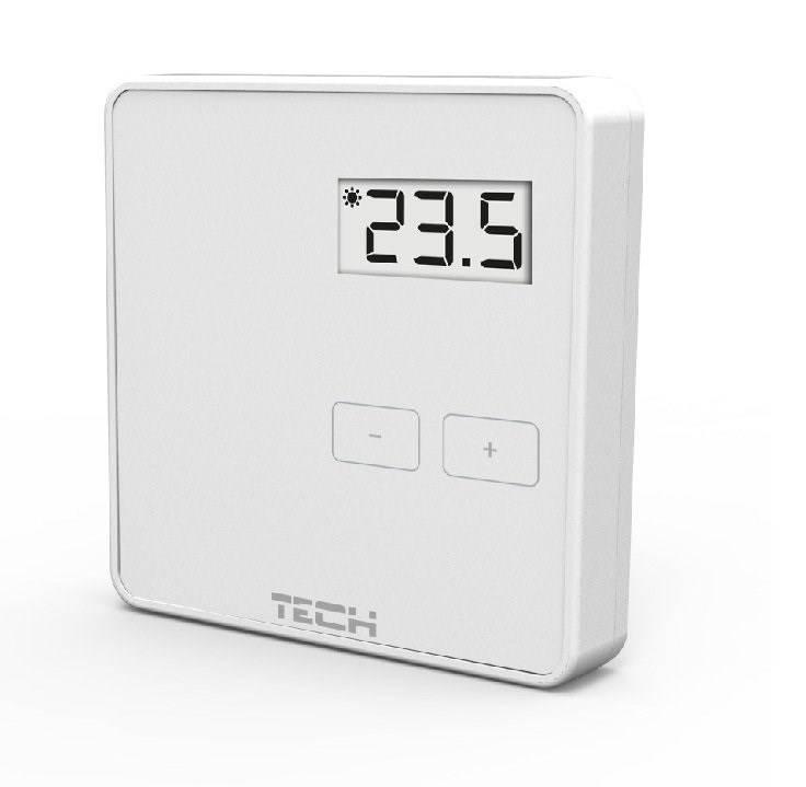 Как выбрать комнатный термостат (терморегулятор): беспроводной, механический