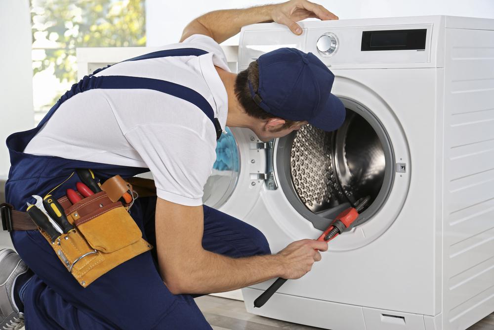 Ремонт стиральный машина своими руками, признаки поломок, методы их устранения