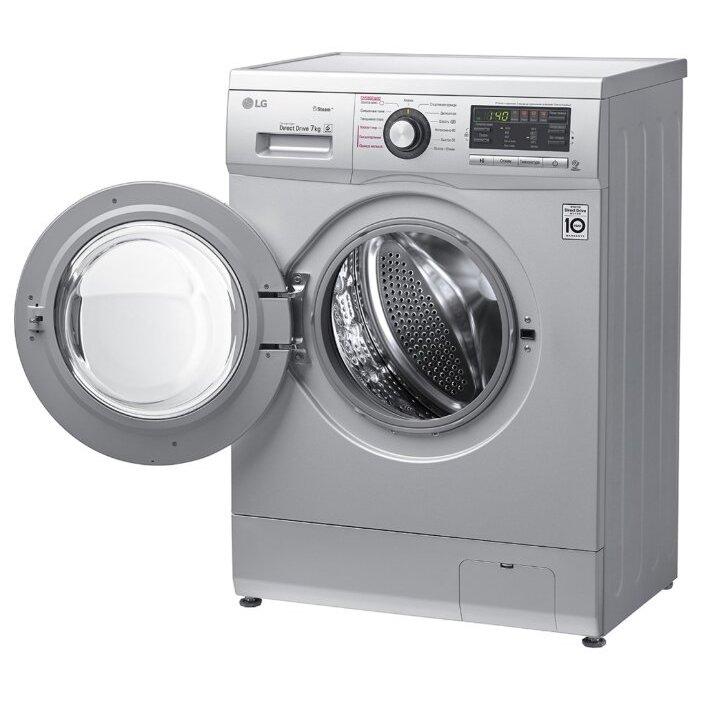 Сравнение стиральных машин lg и samsung
