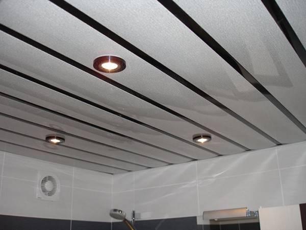 Лучшие варианты освещения в ванной — правила и дизайн