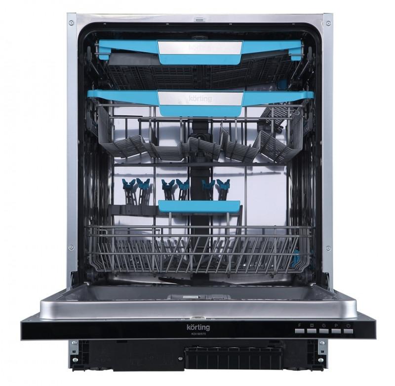 Посудомоечные машины korting - как выбрать