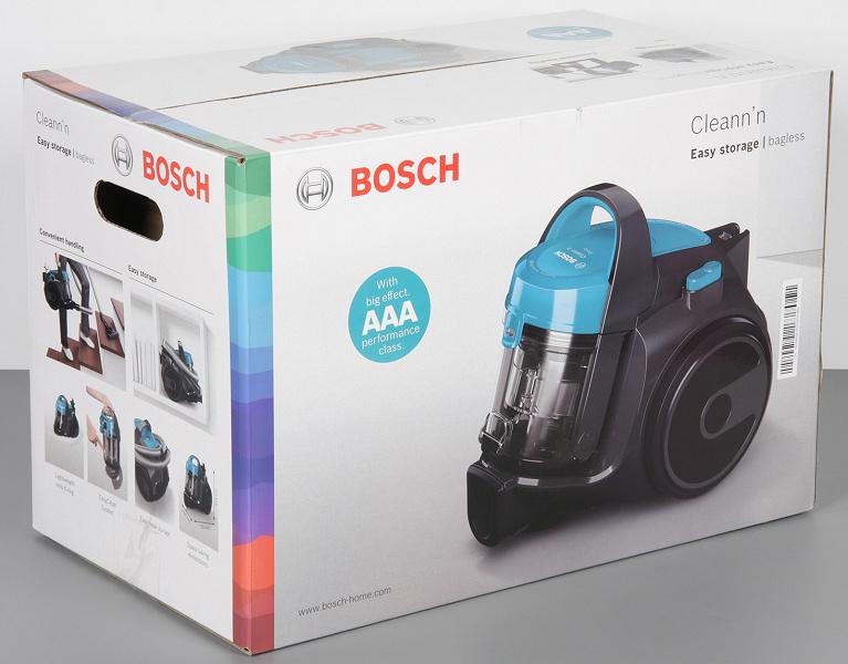 Пылесосы bosch: 10 лучших моделей + советы по выбору бытовой уборочной техники
