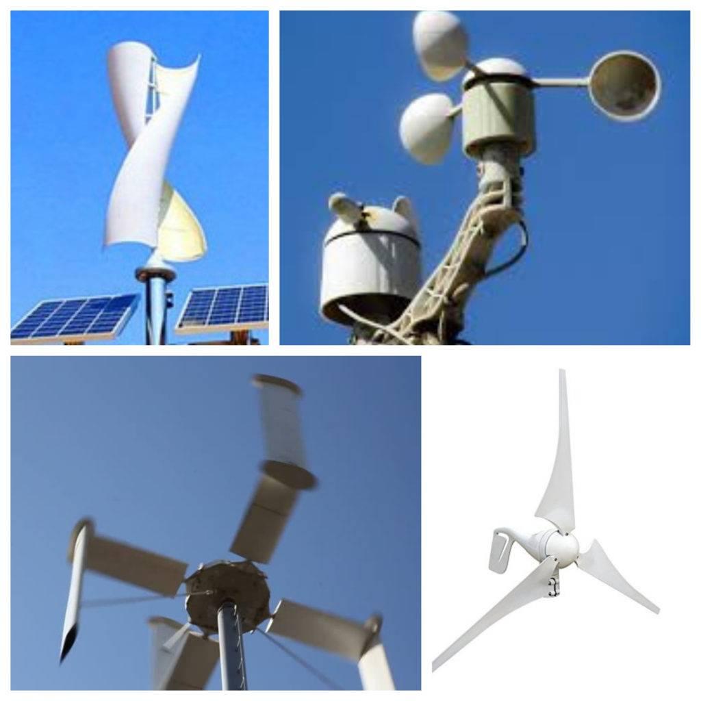 Ветрогенераторы для дома: виды, примерные цены, изготовление своими руками