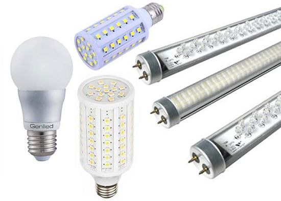 Как выбрать светодиодные лампы для дома: от характеристик до производителей