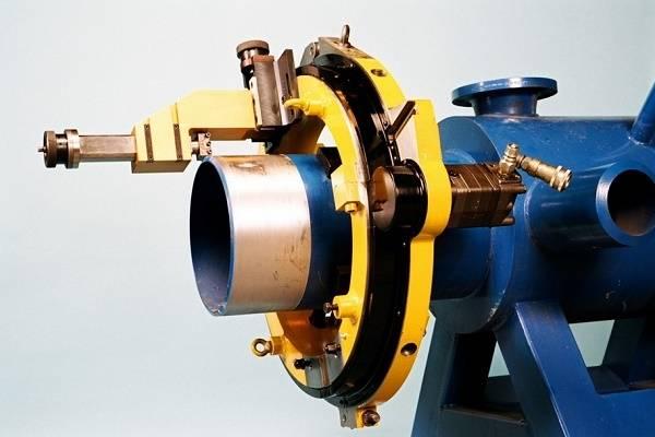 Технология газовой (кислородной) резки металла